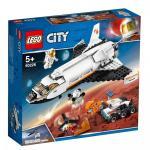 Lego Naveta de cercetare a planetei Marte
