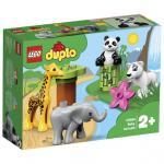 Lego Pui de animale