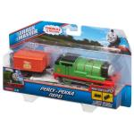Locomotiva motorizata cu vagon Thomas&Friends