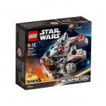 Lego Millenium Falcon Microfighter