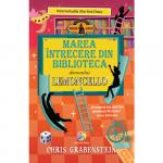 Marea intrecere din biblioteca domnului Lemoncello (vol.3)