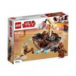 Lego Pachetul de Lupta Tatooine