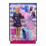 Papusa Barbie Fashionista