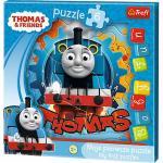 Puzzle Trefl Baby Fun Thomas