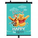 Parasolar auto retractabil Winnie the Pooh Seven