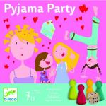 Joc Pijama party Djeco