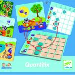 Joc de logica Quantitix Djeco