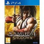 Joc Samurai Shodown ps4