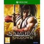 Joc Samurai Shodown xbox one