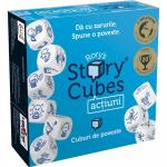 Joc Story Cubes Actiuni