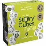 Joc Story Cubes Calatorii