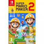 Joc Super Mario Maker 2 Sw