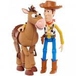 Set 2 personaje 15 cm Toy Story