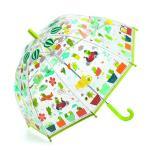 Umbrela colorata Broscute Djeco