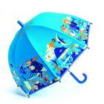 Umbrela colorata Ocean Djeco