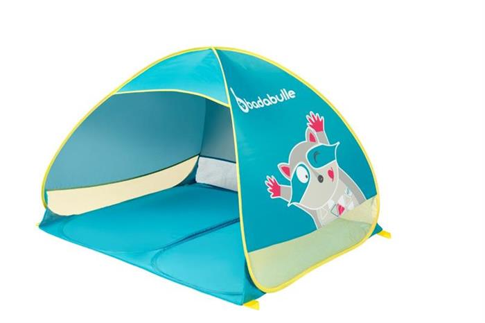 Cort Anti UV Tent Blue Badabulle