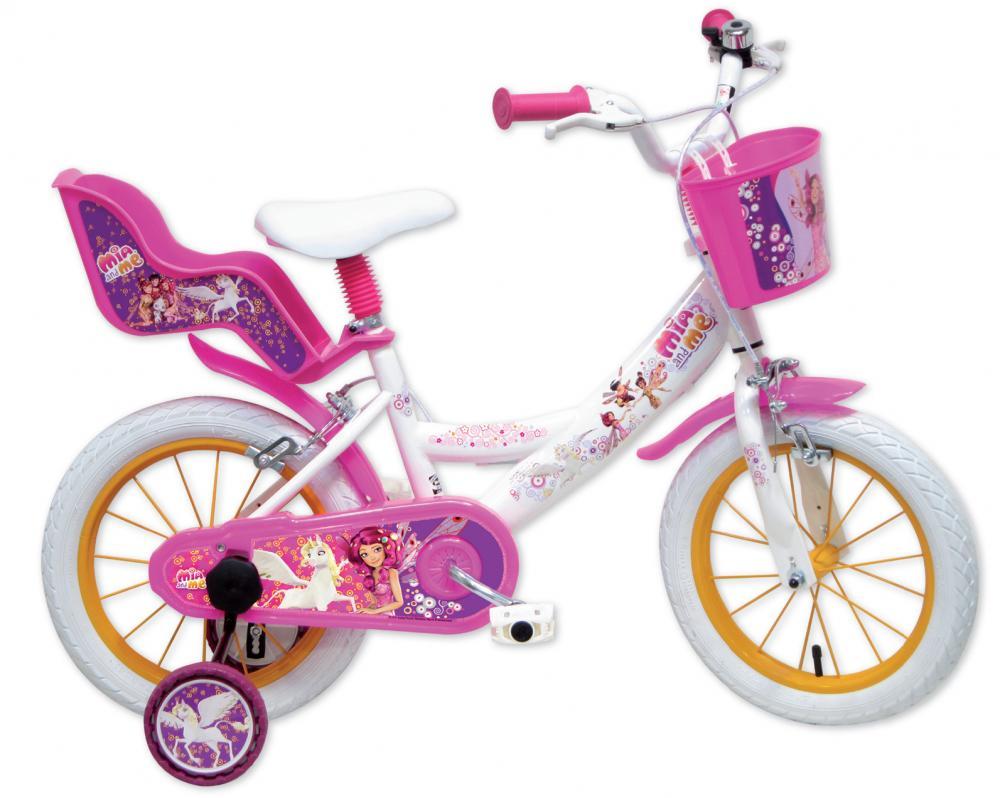 Bicicleta Denver Mia Me 14 inch