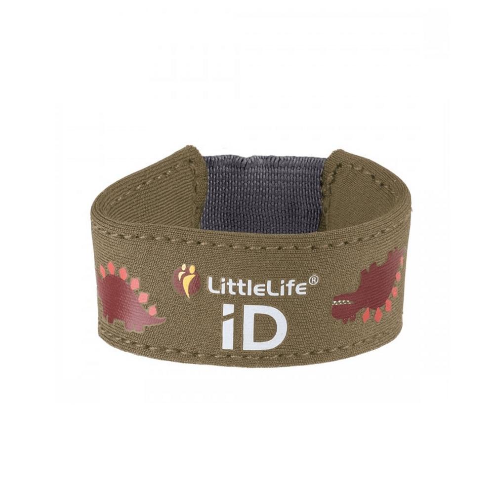 Bratara de Siguranta din Material Textil cu Dinozauri din categoria Camera copilului de la LITTLELIFE