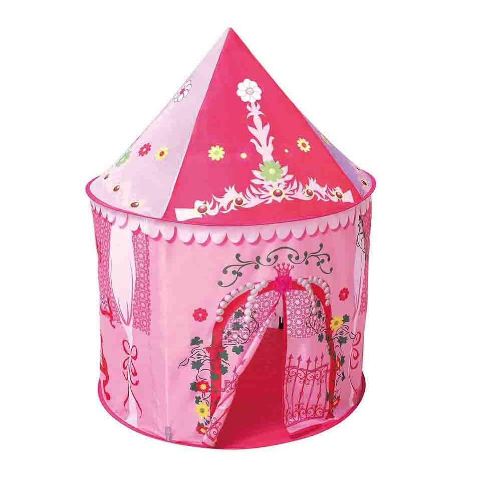 Cort de joaca pentru copii PlayFun Castelul Printesei