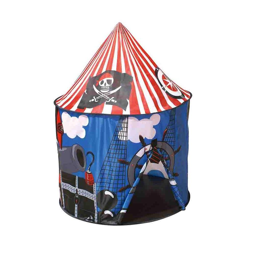 Cort de joaca pentru copii PlayFun Castelul piratilor