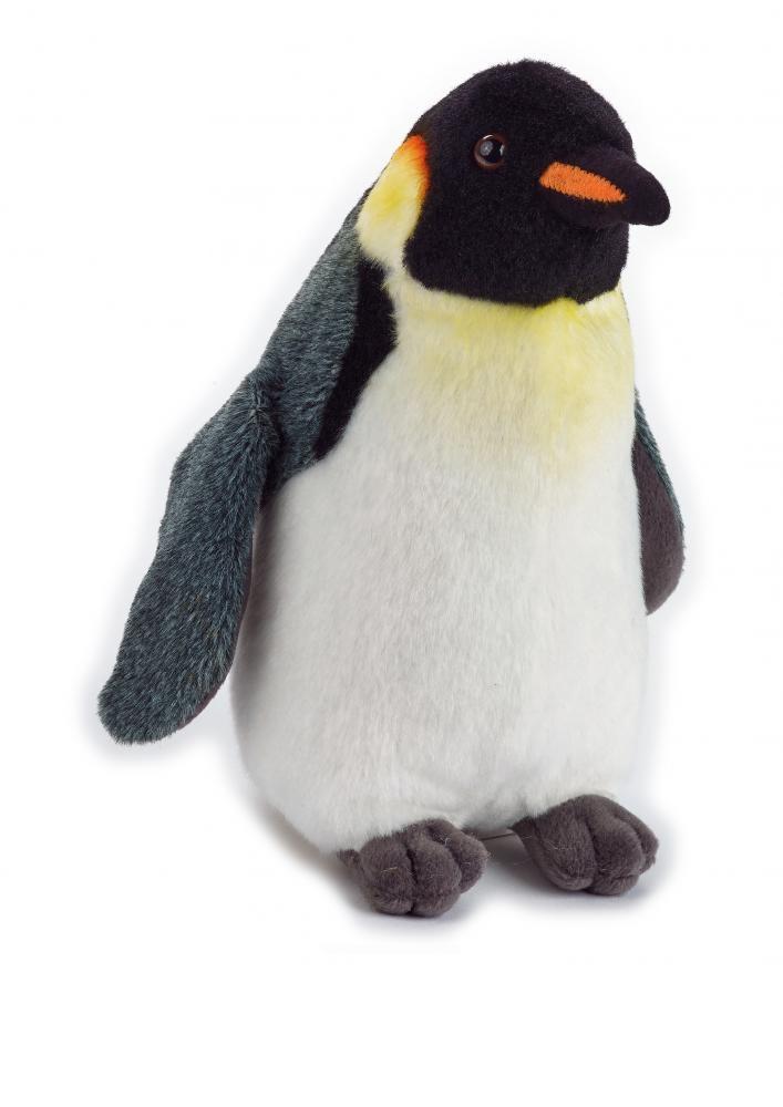 Jucarie de plus Pinguin 24 cm