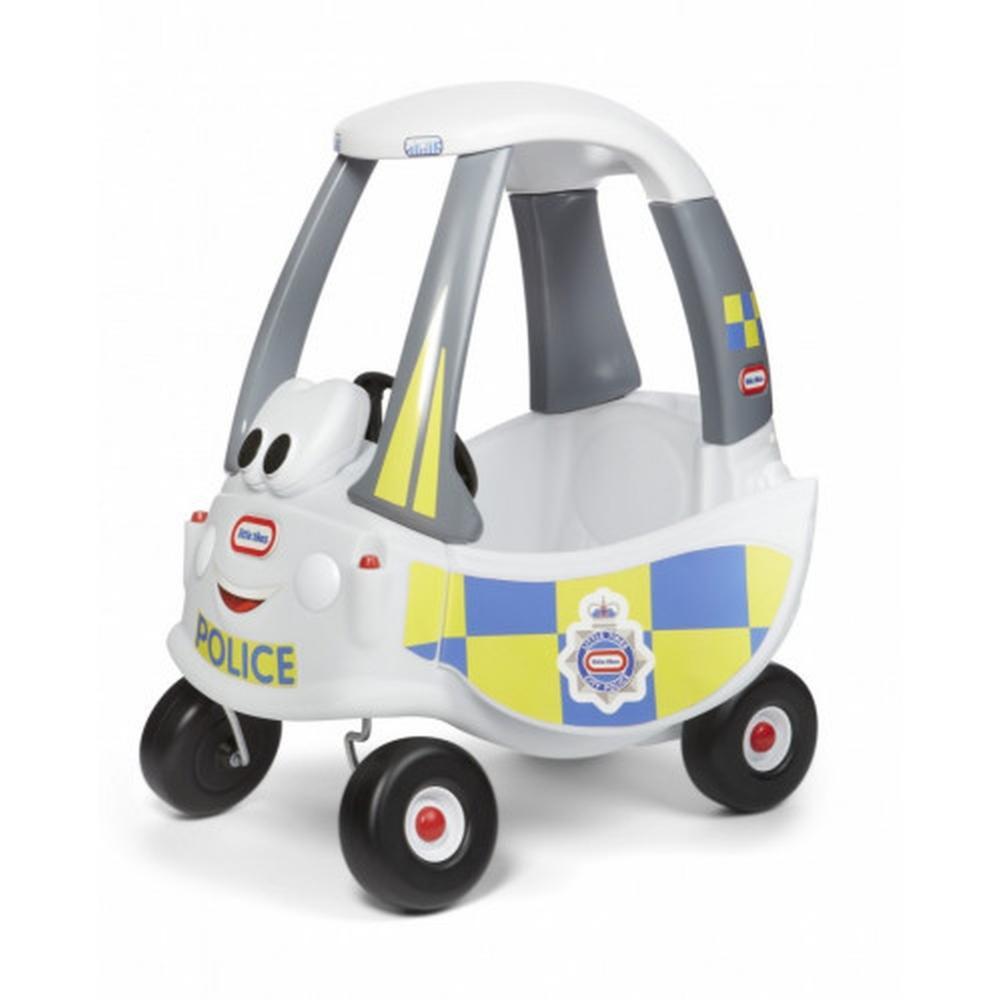 Masinuta de politie Cozy Coupe imagine