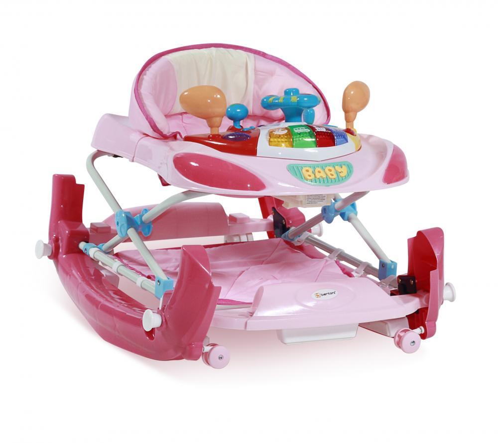 LORELLI Premergator leagan W1224CE Pink
