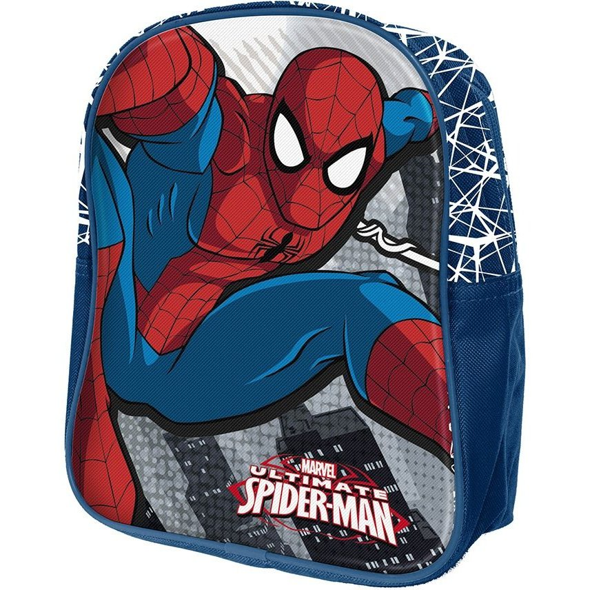Rucsac Spiderman Star 34 cm