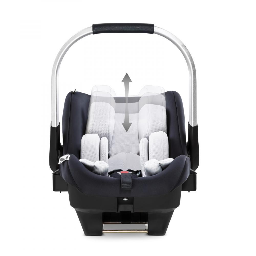 Scaun Auto iPro Baby Caviar imagine