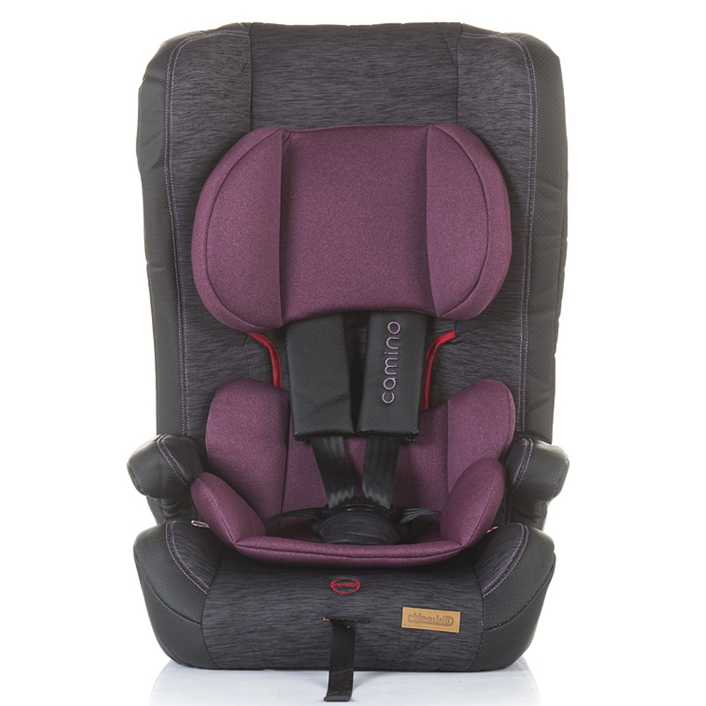 Scaun auto Chipolino Camino 9-36 kg amethyst imagine