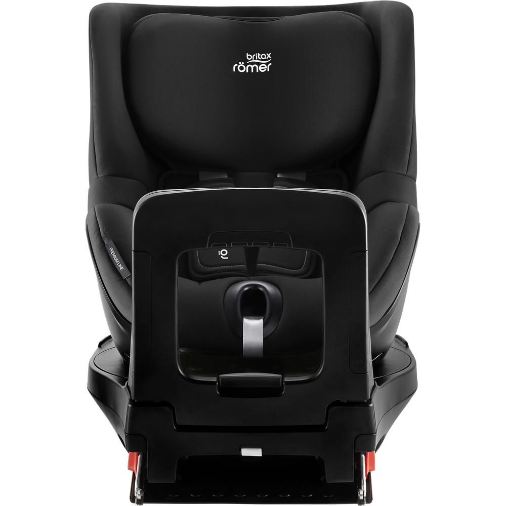 Scaun auto Dualfix M I-size Cosmos Black Britax-Romer