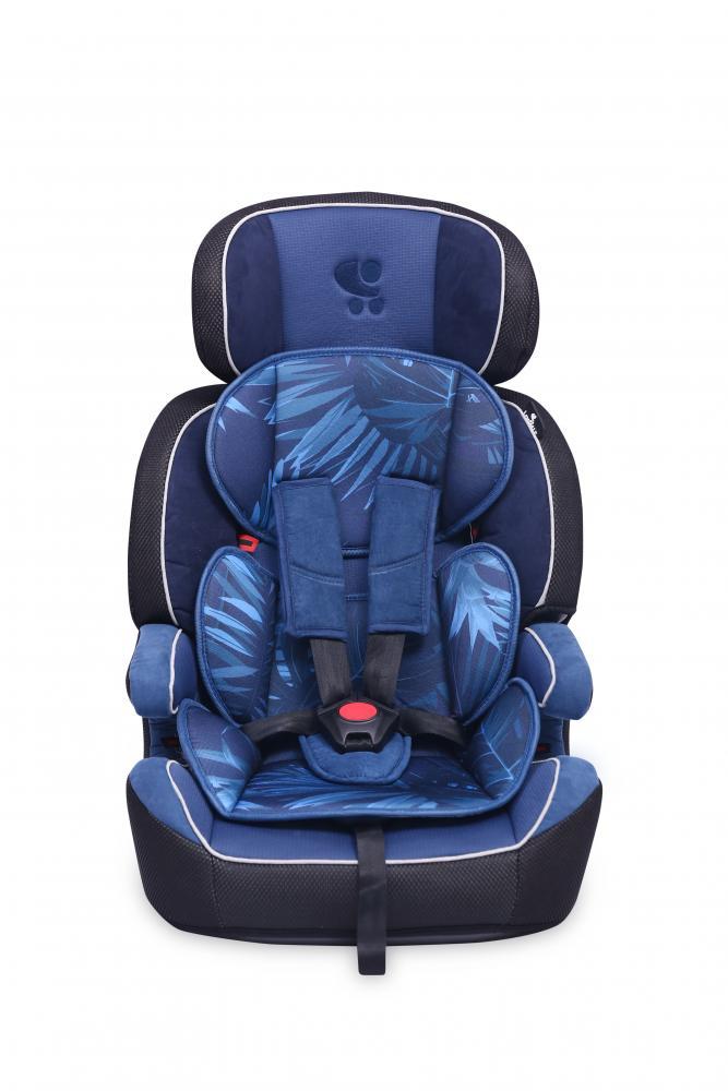 Scaun auto Navigator 9-36 Kg Dark Blue Flowers din categoria Scaune Auto Copii de la LORELLI