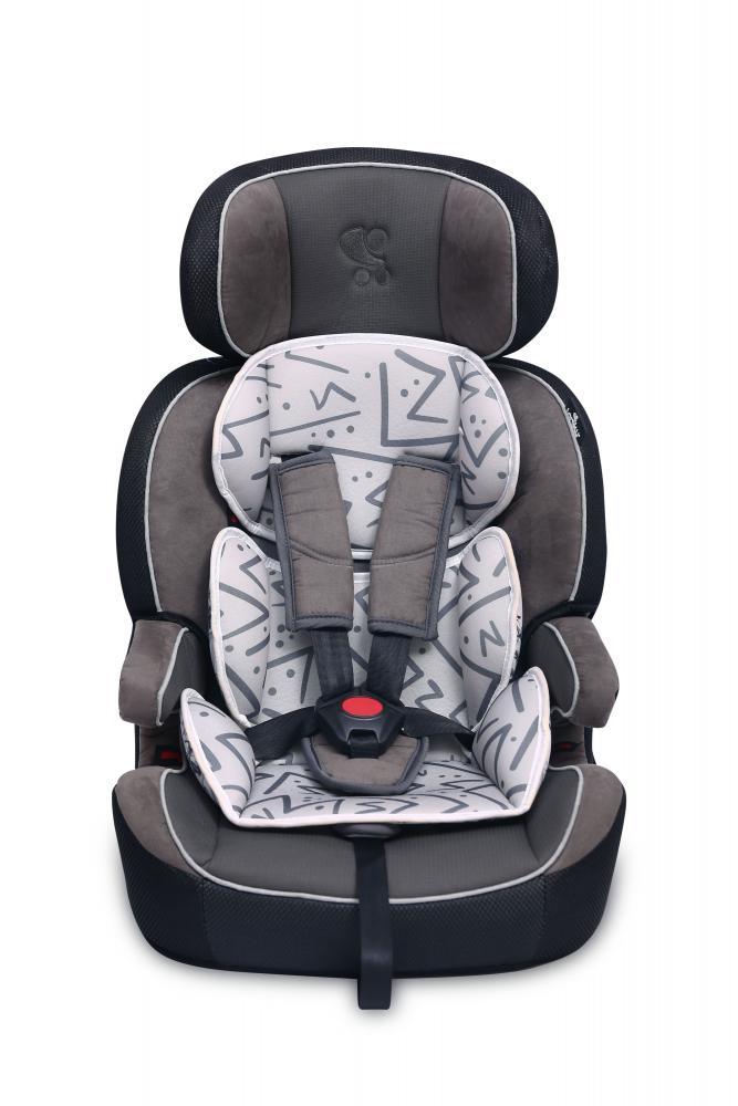 Scaun auto Navigator 9-36 Kg Grey Lines din categoria Scaune Auto Copii de la LORELLI
