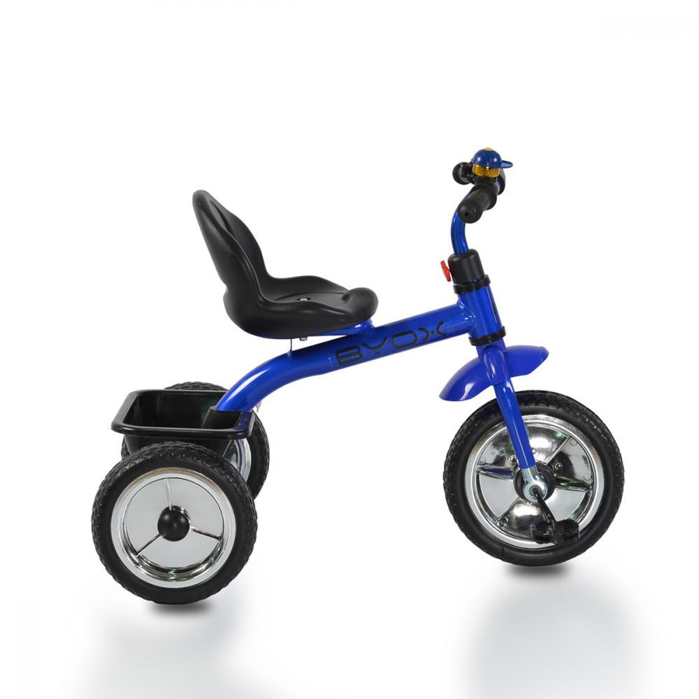 Tricicleta pentru copii Raven Blue