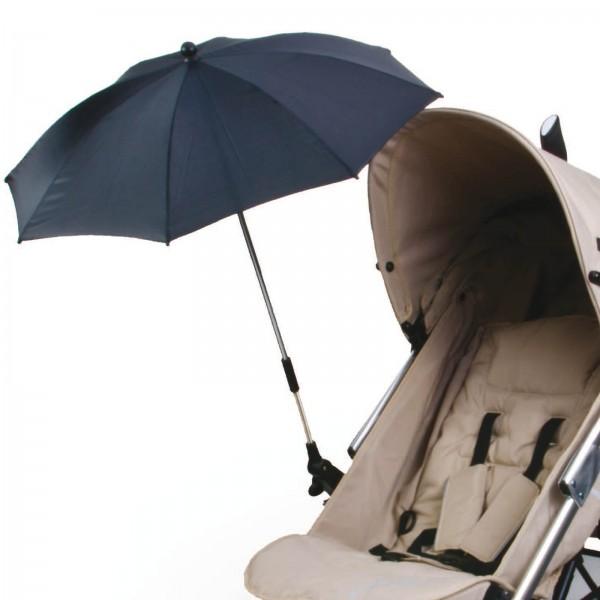 Euret Umbrela pentru carucior copii Diago Neagra