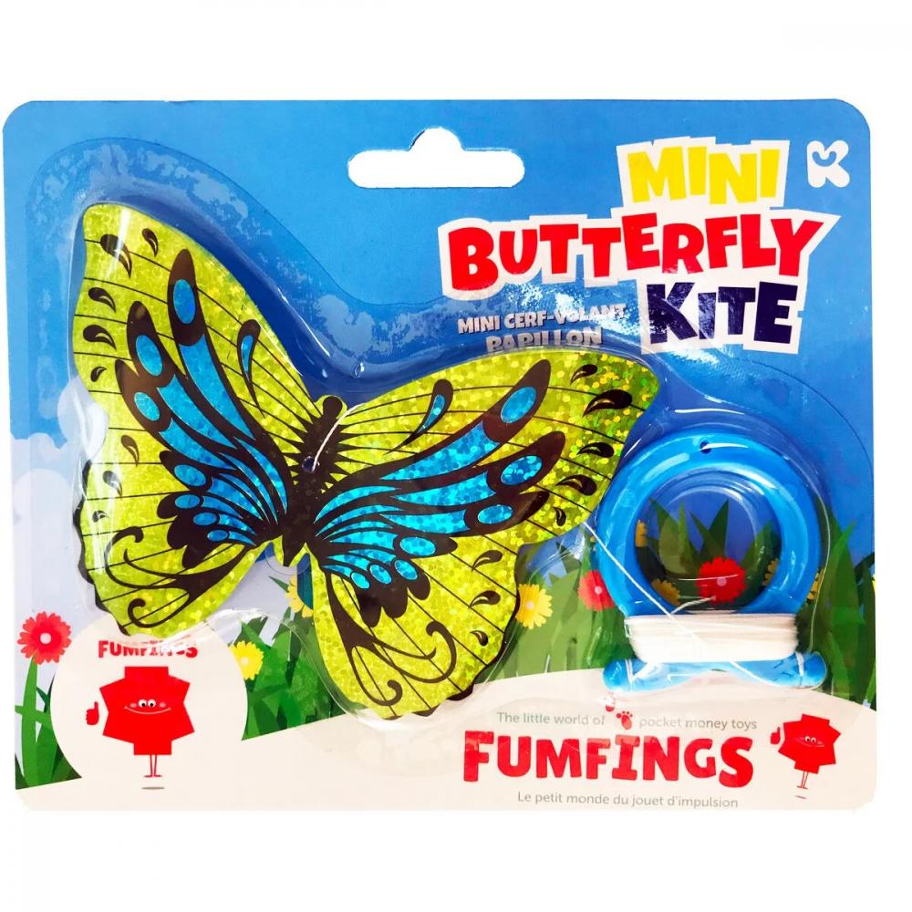 Zmeu mini - Fluturas imagine