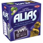 Joc Alias Mini: lumini, camera, actiune (RO)