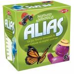 Joc Alias Mini: Natura salbatica (RO)