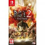 Joc Attack On Titan 2 Final Battle Ps4 Sw