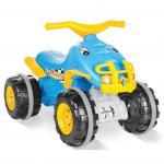 ATV fara pedale Cengaver Blue
