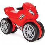 Bicicleta fara pedale Mini Moto cu sunete