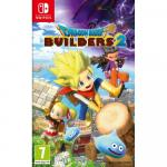 Dragon Quest Builders 2 sw