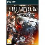 Joc Final Fantasy XIV Online Starter Edition Pc