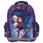 Ghiozdan scoala copii Disney Frozen