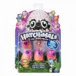 Hatchimals 4 ousoare si  bonus sezonul 4