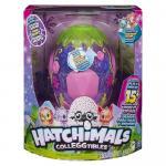 Hatchimals Scena Secreta Canionul de Cristal