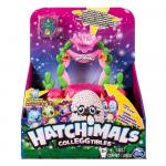 Hatchimals Scena Talent Show cu lumini