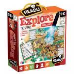Joc Explorati Safari