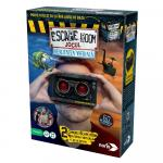 Jocul Escape Room Realitate Virtuala