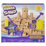 Nisip Kinetic Castelul de nisip